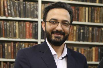 حامد سلطانی