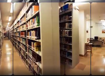 گنجینه خطی کتابخانه وزیری یزد